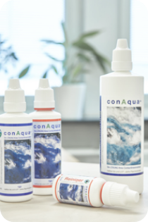 conAqua Kontaktlinsen Hamburg