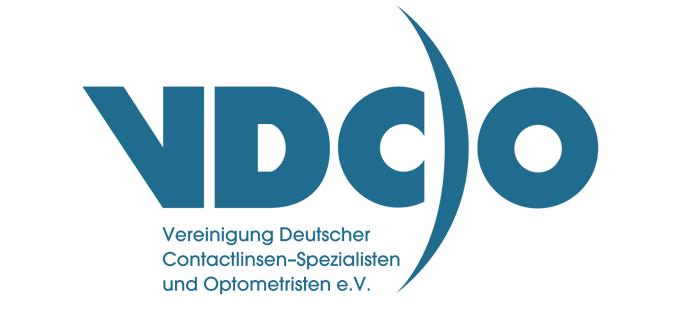 VDCO-Logo contactlinsen hamburg